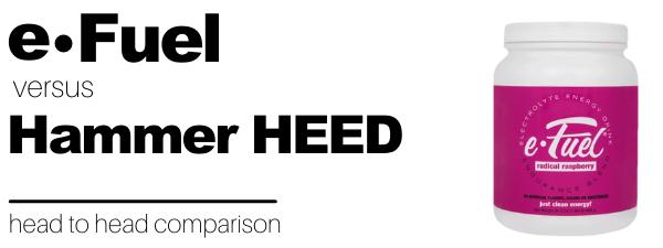 Hammer HEED Comparison