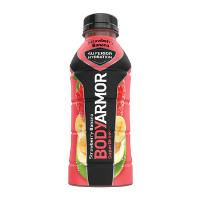 Body Armor Drink Comparison