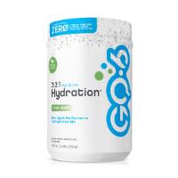 GQ6 Hydration Drink Comparison