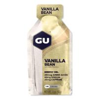 GU Energy Gel Comparison