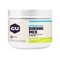 GU Hydration Drink Comparison