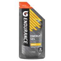 Gatorade Endurance Energy Gel Comparison