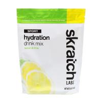 Skratch Hydration Mix Comparison