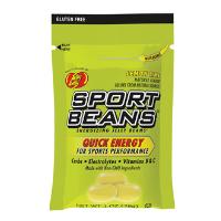 Sports Beans Comparison